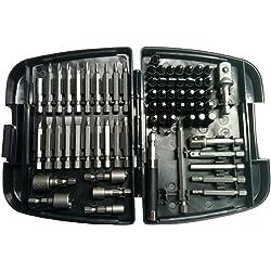 Craftsman 68-Pc. Screwdriver Bit Set (SRS34935)
