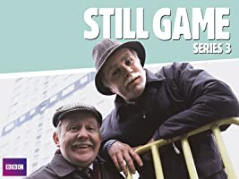 Still Game, Season 3