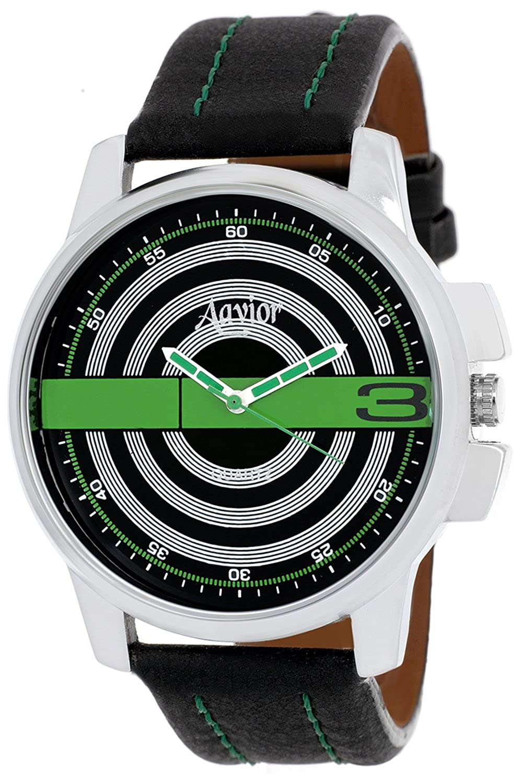 Aavior AA060  Analog Watch For Boys