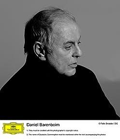Bilder von Daniel Barenboim