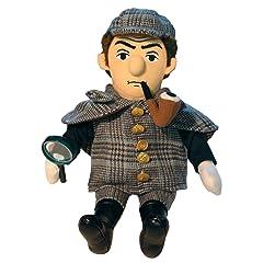 Sherlock Holmes Little Thinker