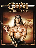 Conan the Destroyer [HD]
