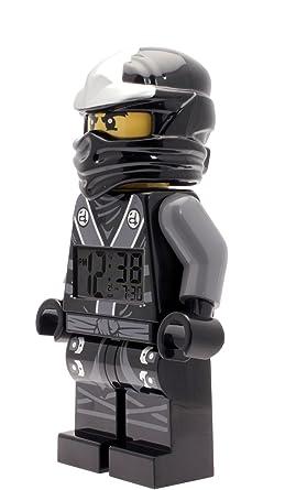 Ninjago Réveil Sale Lego Digital ColeélémentaireFigurine sQrCxthdB