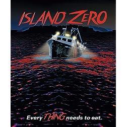 Island Zero [Blu-ray]