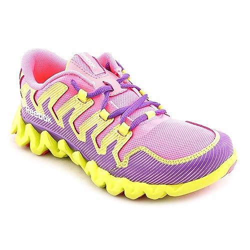 Reebok-Zigtech-Shark-2-0-Mesh-Running-Shoes
