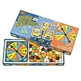 Jelly Belly BeanBoozled Minion Spinner Jelly Bean Gift Box, 3.5 Ounce (Tamaño: Gift Box (3.5-oz))
