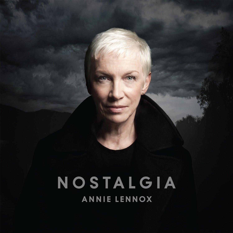 """Annie Lennox """"Nostalgia"""""""