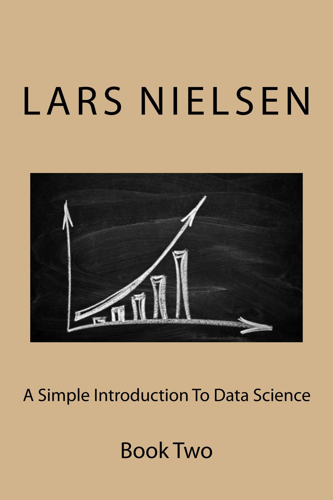 Science Data Book to Data Science Book Two