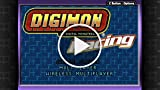 CGR Undertow - DIGIMON RACING Review for Game Boy...
