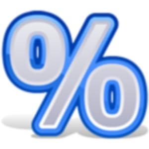 Percent Calculator (Pro)