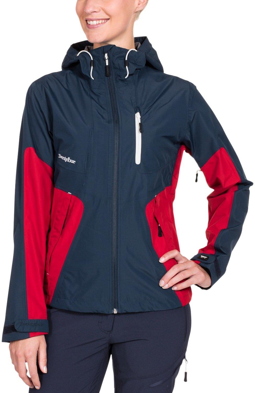 Twentyfour Damen Allwetterjacke Falkland Hardshell 3-lagige günstig online kaufen