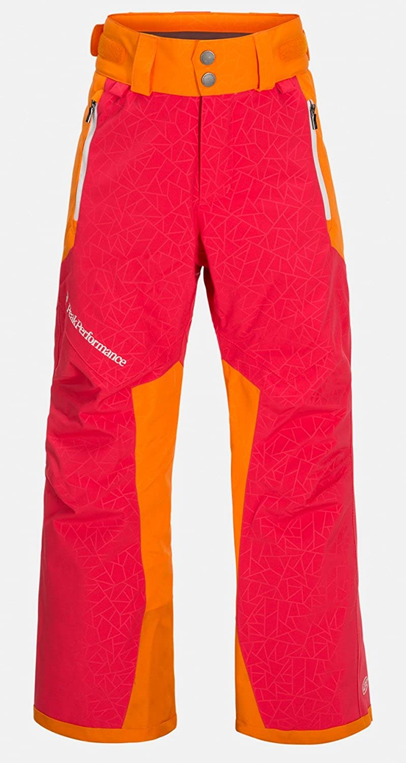 Peak Performance Junior's Trinity Pant pattern bestellen