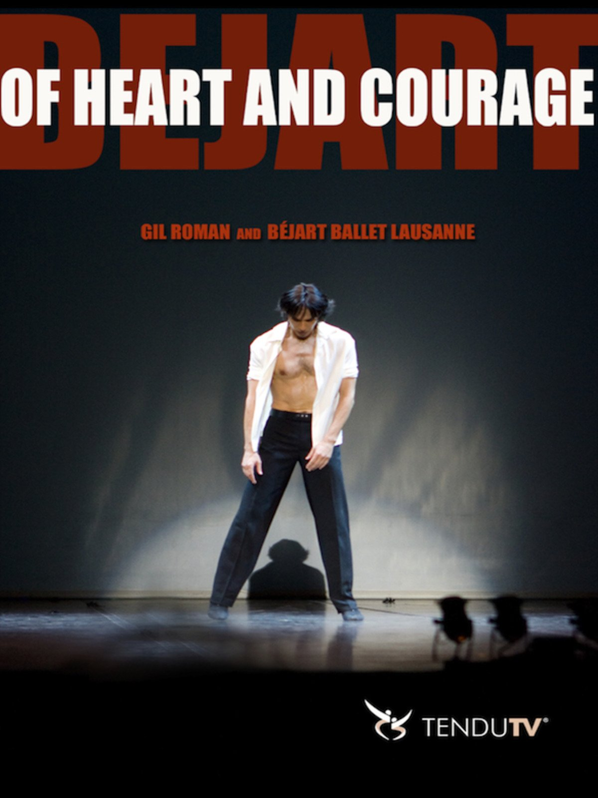 Of Heart and Courage