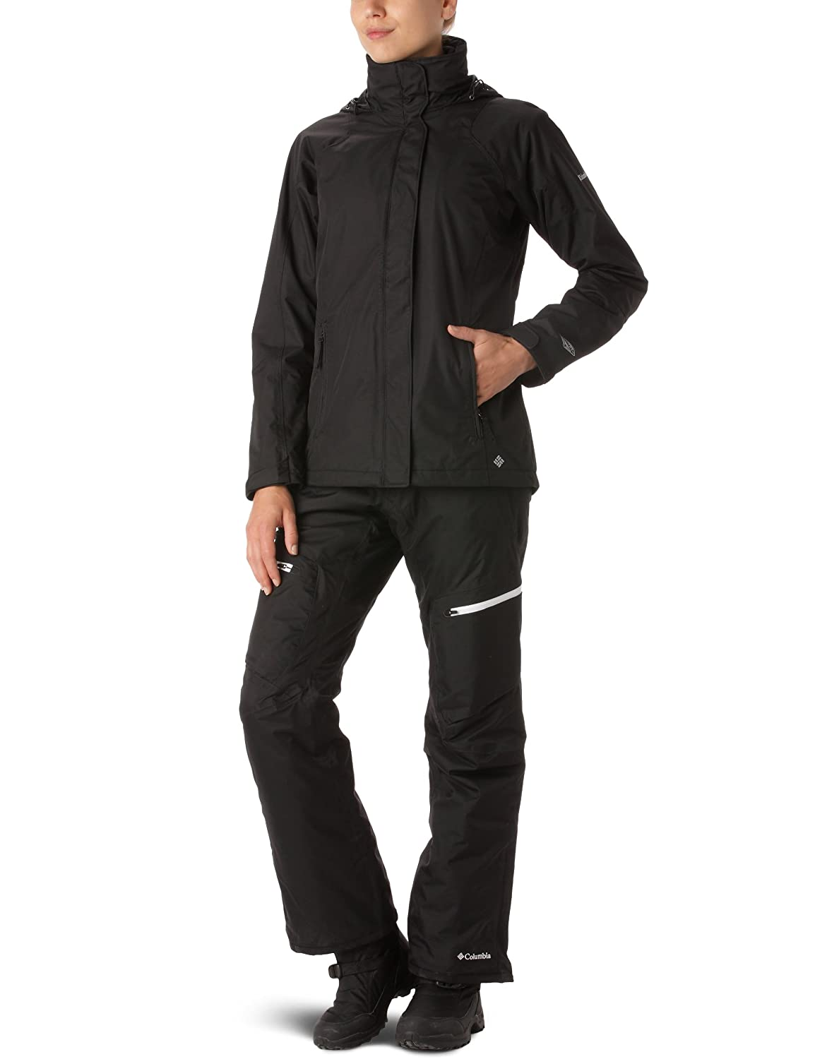 Columbia Damen Doppeljacke Pioneering Peak Interchange kaufen