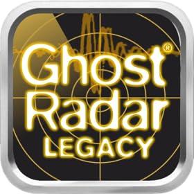Ghost Radar�: LEGACY