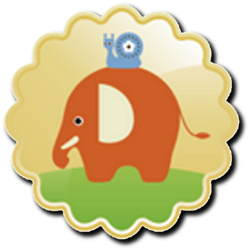Baby Learning Card - Animal front-135174