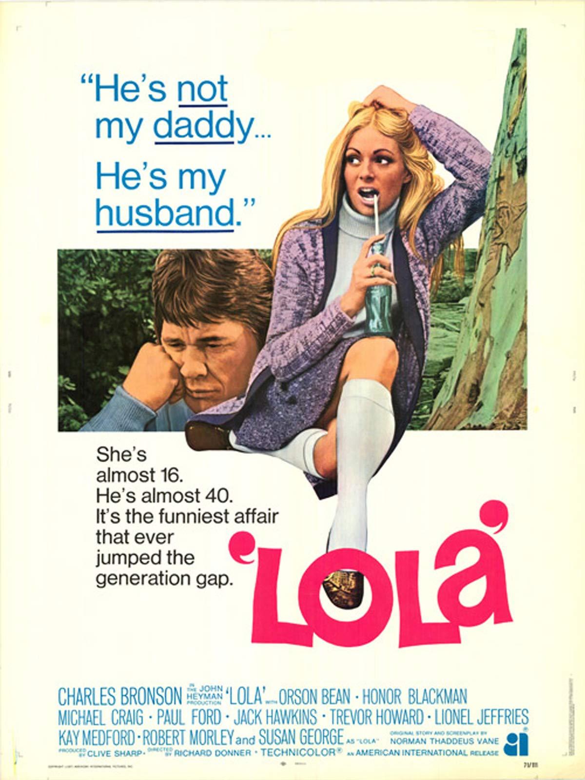 Lola on Amazon Prime Video UK