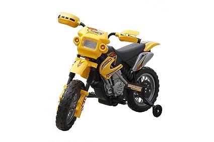 VidaXL Quad électrique pour enfant