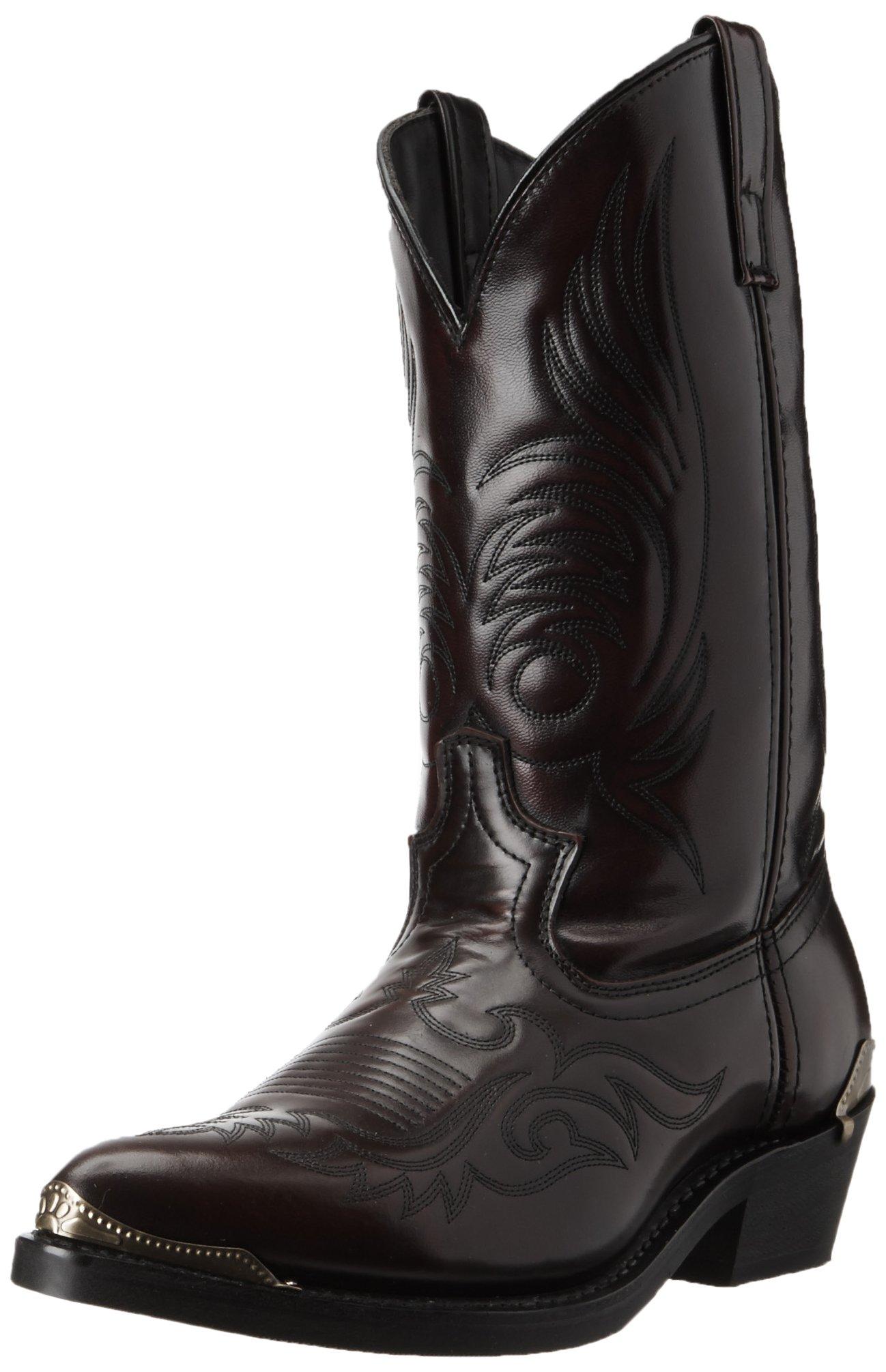 Dingo Men's Asphalt Western Boot