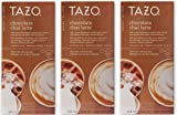 Tazo Chocolate Chai