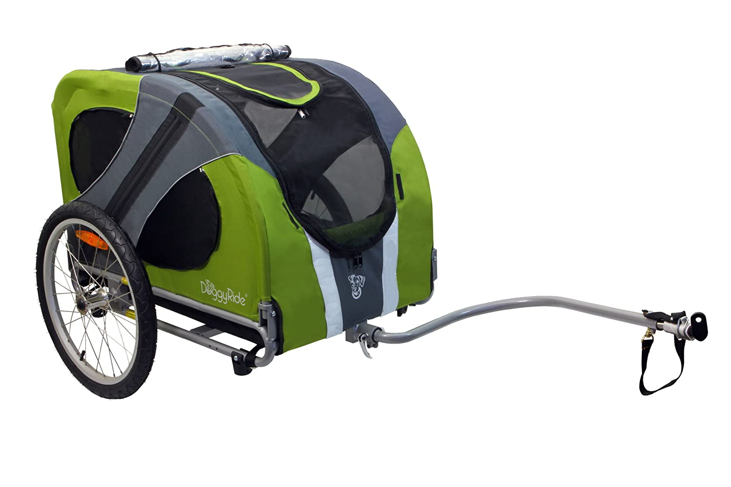 Bicycle Dog Carrier Reviews All About Bichon Frise Dogs