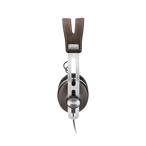 MOMENTUM On-Ear brownの写真03。おしゃれなヘッドホンをおすすめ-HEADMAN(ヘッドマン)-