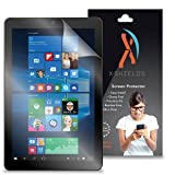 XShields© (3-Pack) Screen Protectors for RCA Cambio W101 V2 10.1