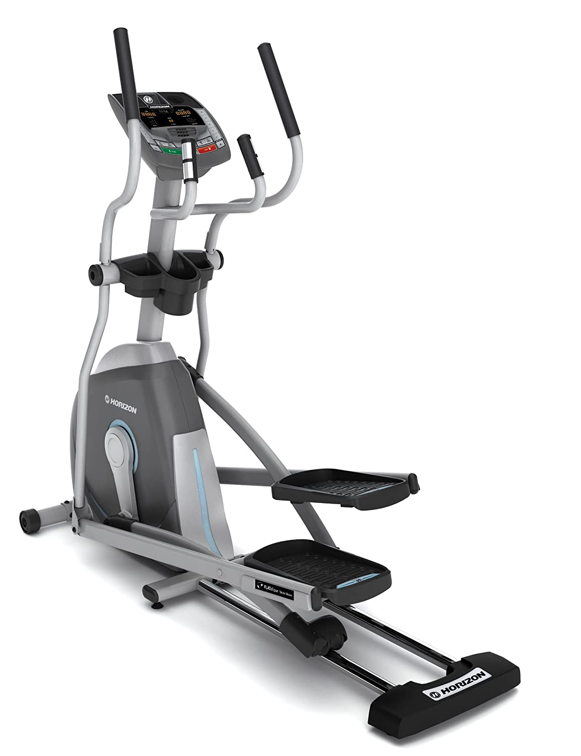 what to look for when buying an elliptical machine