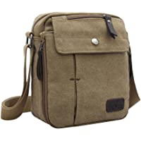 Valencia Canvas Traveling Handbag