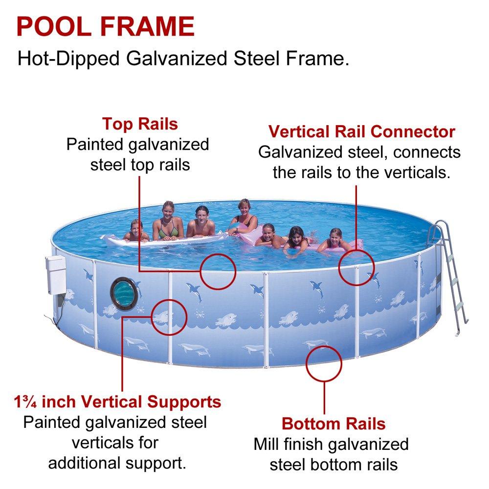 Pool Grounding Details : Pool joy studio design gallery best