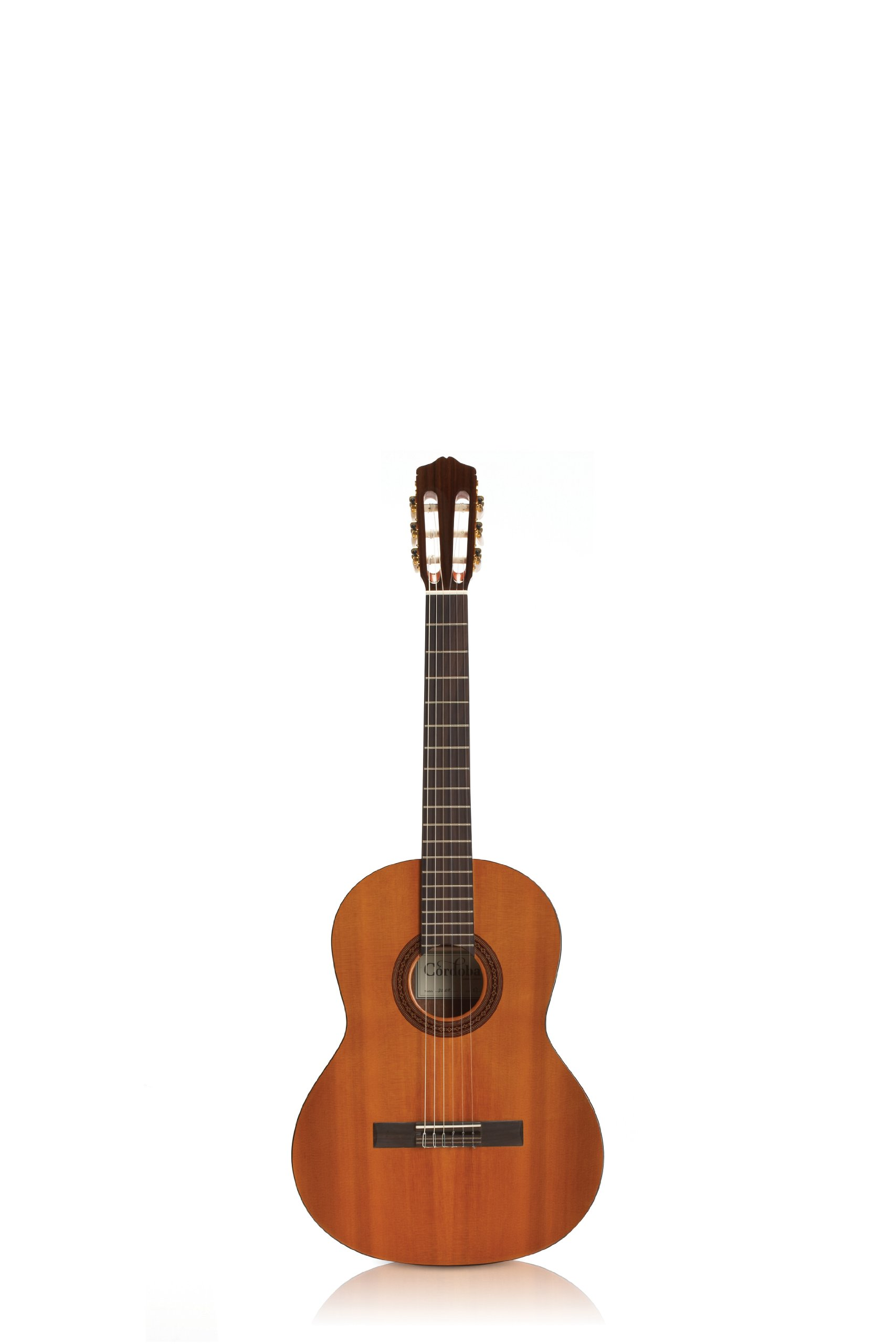 Cordoba Dolce 7/8 Size Acoustic Nylon String Classical Guitar - best beginner guitar under 300