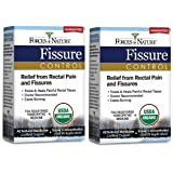 Forces of Nature Fissure Control, 11ml (2)