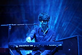 Image of James Blake