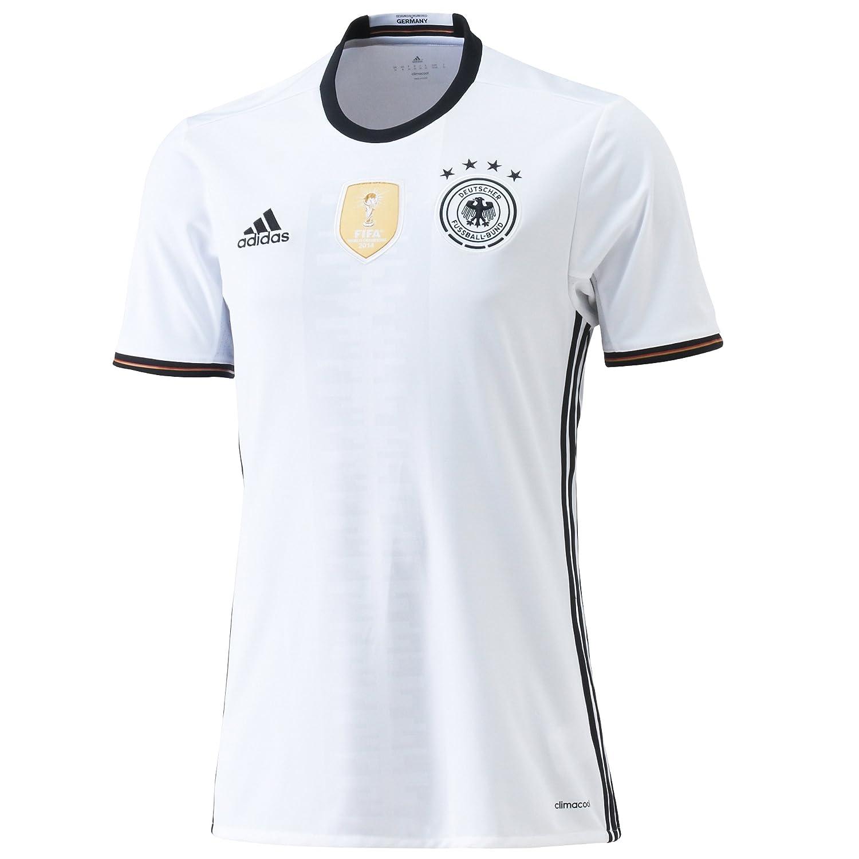 adidas Herren Heimtrikot UEFA Euro 2016