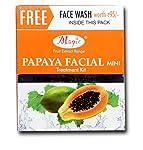 Nature's Essence Nature's Essence Magic Papaya Facial Kit Mini