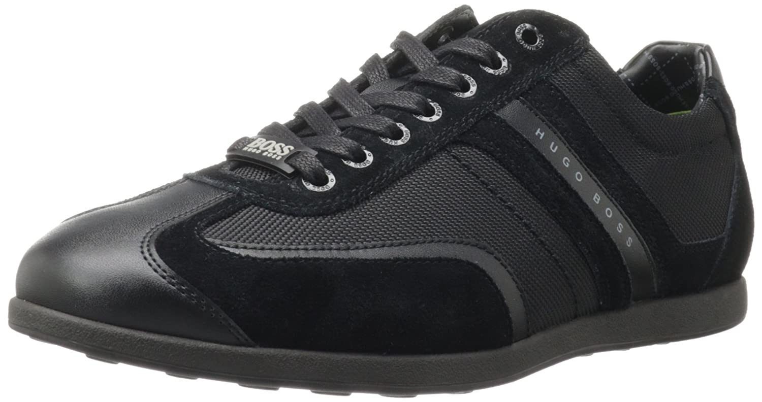 BOSS Green by Hugo Boss Men's Stiven Fashion Sneaker маска для рук green mama льняное масло и полевой хвощ 100 мл