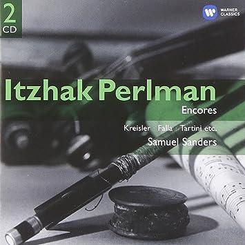 Itzhak Perlman - 癮 - 时光忽快忽慢,我们边笑边哭!