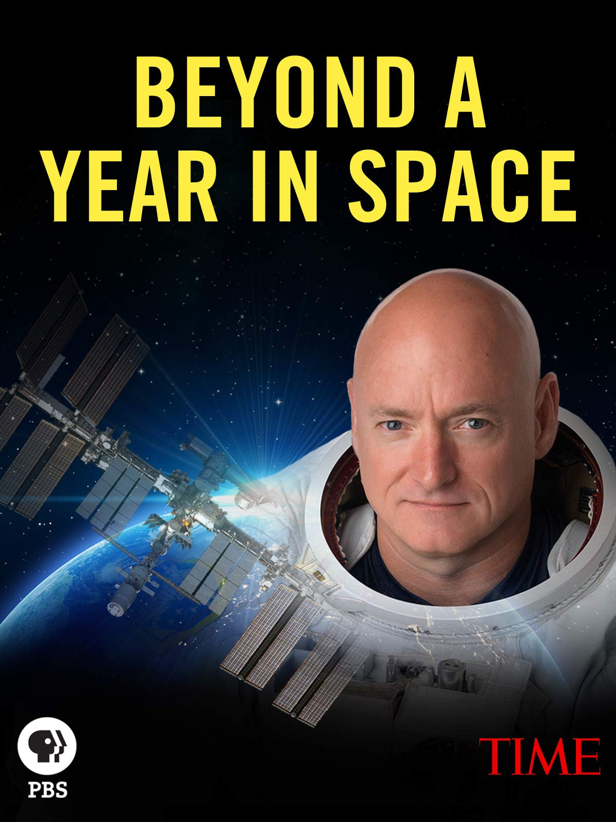 Beyond A Year in Space