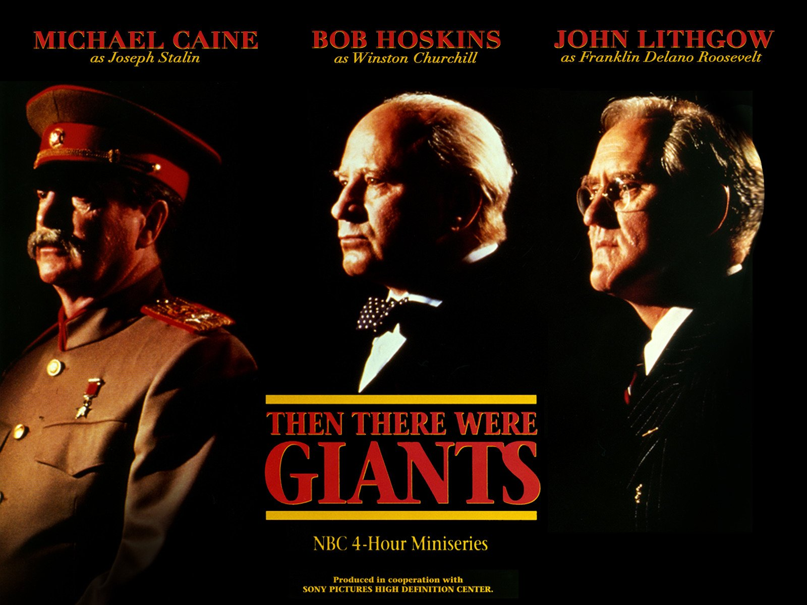 Then There Were Giants on Amazon Prime Video UK