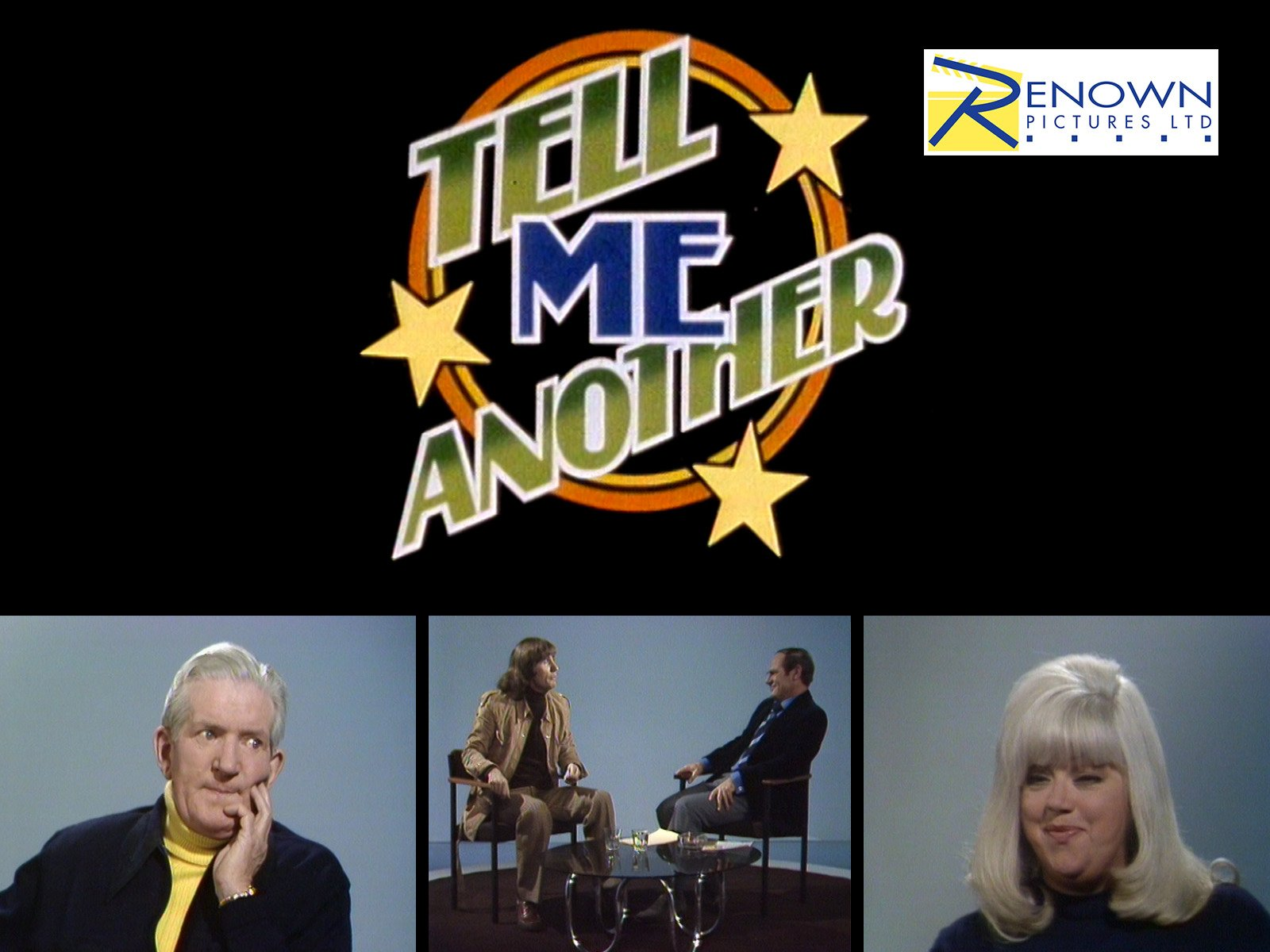 Tell Me Another on Amazon Prime Instant Video UK