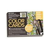 Chameleon Art Products, Chameleon Color Cards, 8 Designs - Mirror Images (Color: Mirror Images)