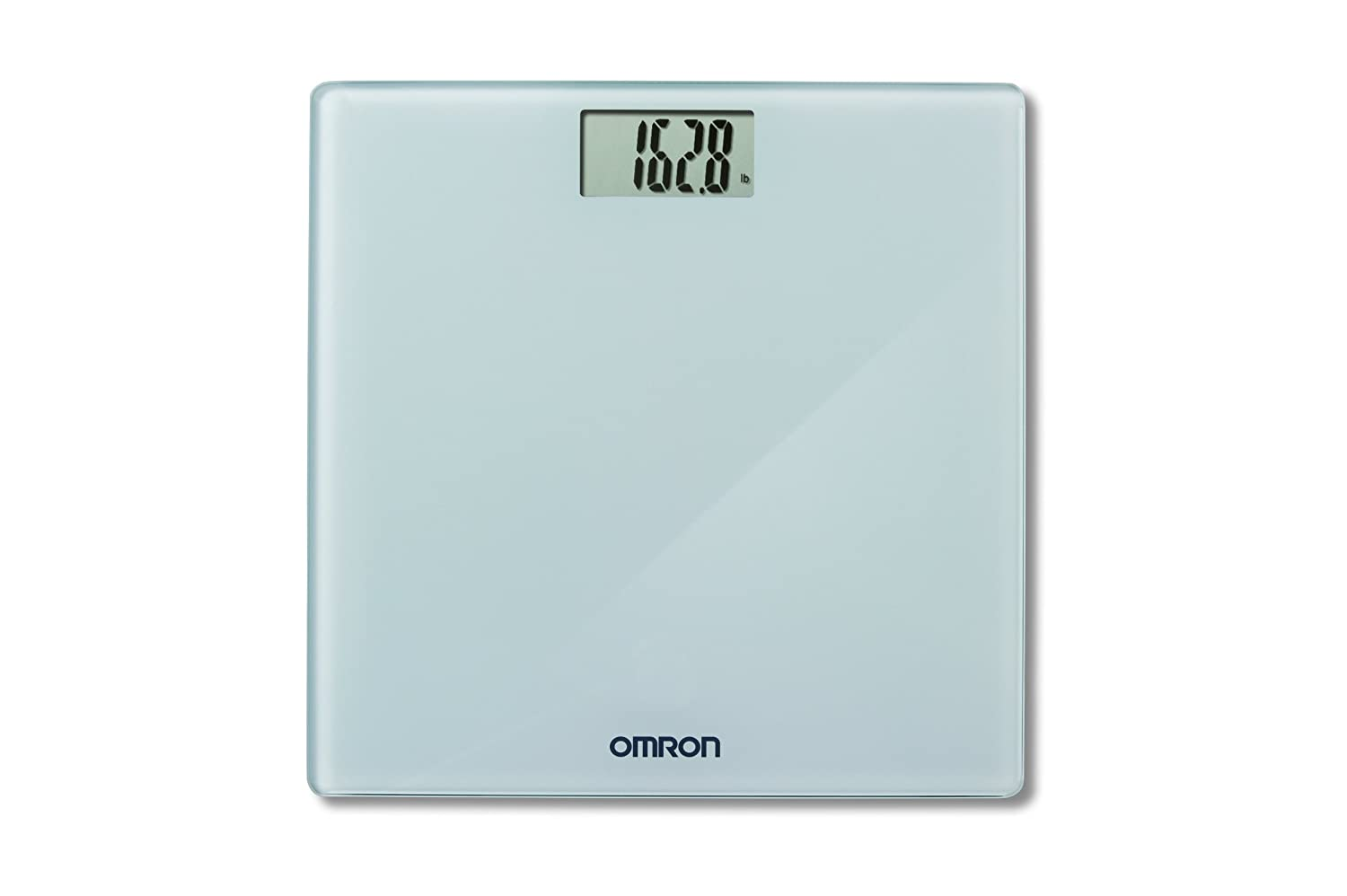 Omron SC-100 Digital Glass Bathroom Scale