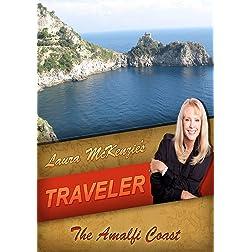 Laura McKenzie's Traveler  The Amalfi Coast [Blu-ray]