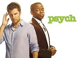 Psych Season 6 [HD]