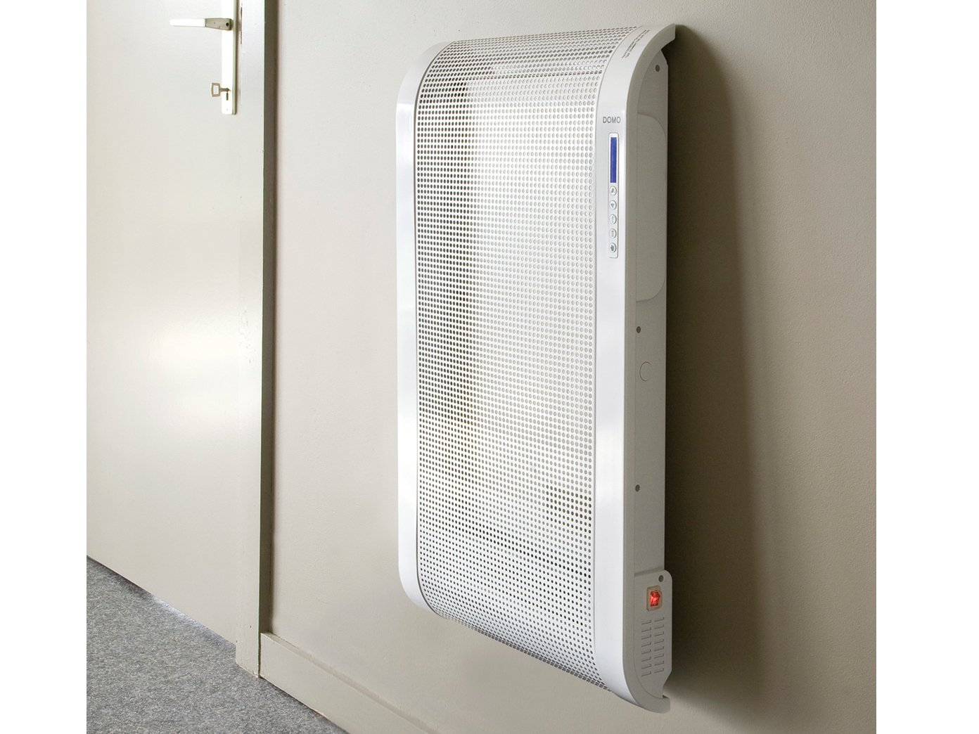 DOMO Wärmewellenheizung DO7315M  BaumarktKritiken und weitere Informationen