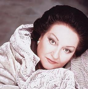 Image of Montserrat Caballe