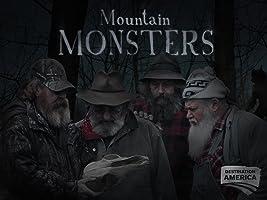 Mountain Monsters Season 1