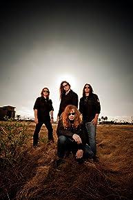 Bilder von Megadeth