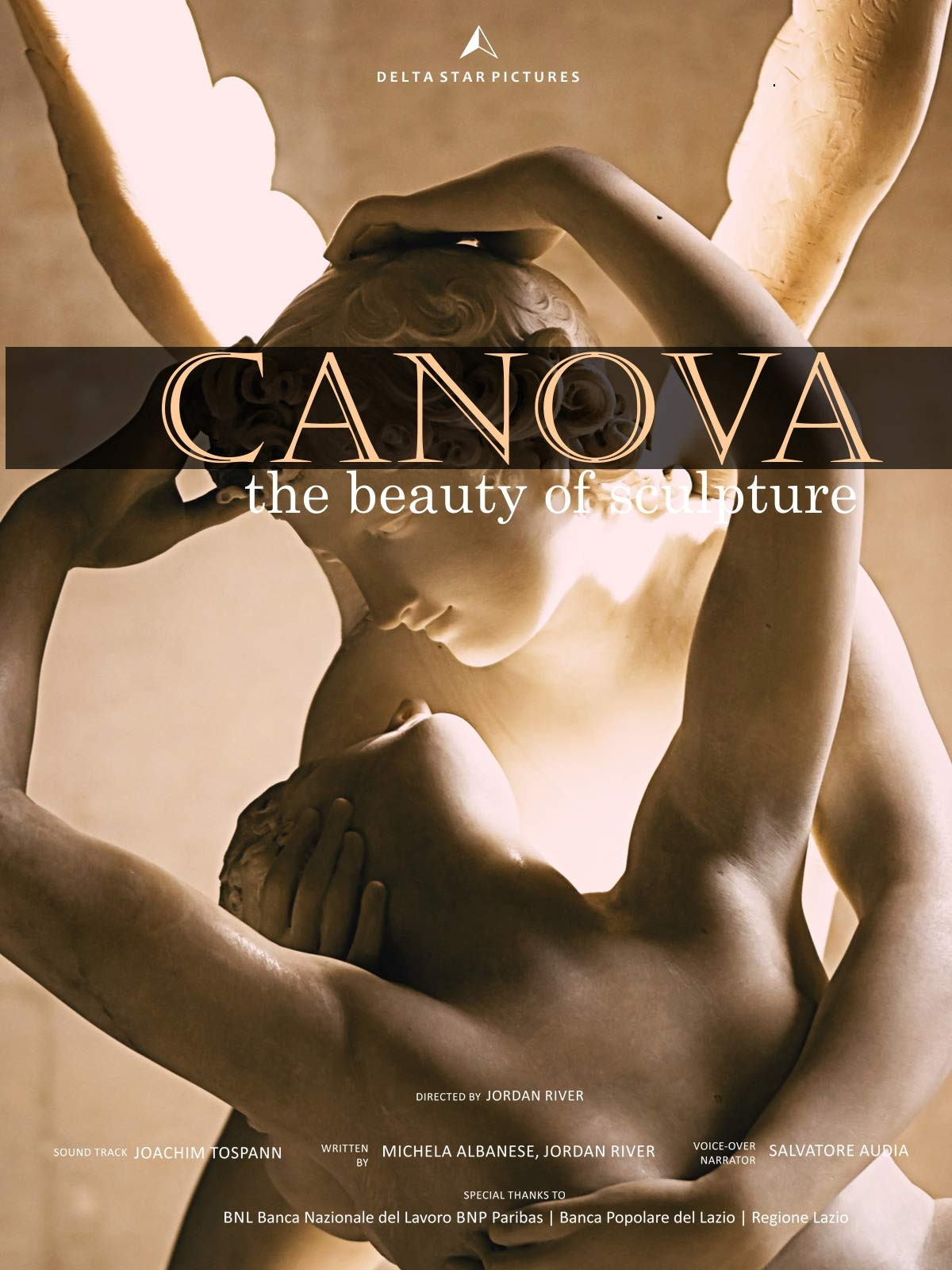 CANOVA the beauty of sculpture