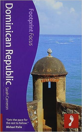 Dominican Republic: Footprint Focus Guide
